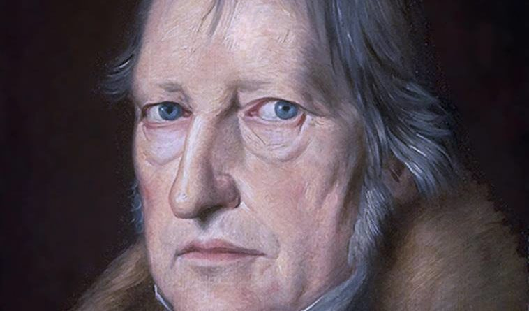 The hidden Hegel withinNietzsche