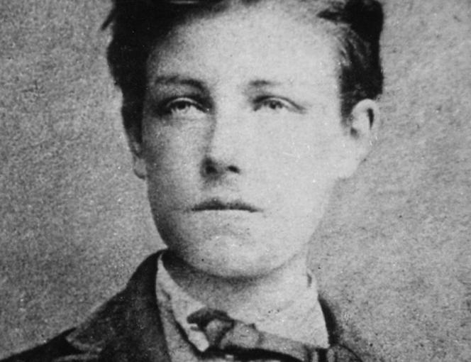 Of Arthur Rimbaud
